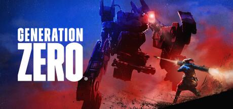 Generation Zero cover art