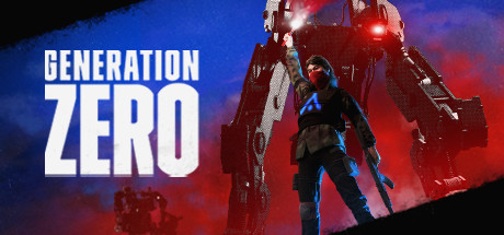 Generation Zero on Steam