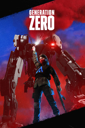 Generation Zero poster image on Steam Backlog