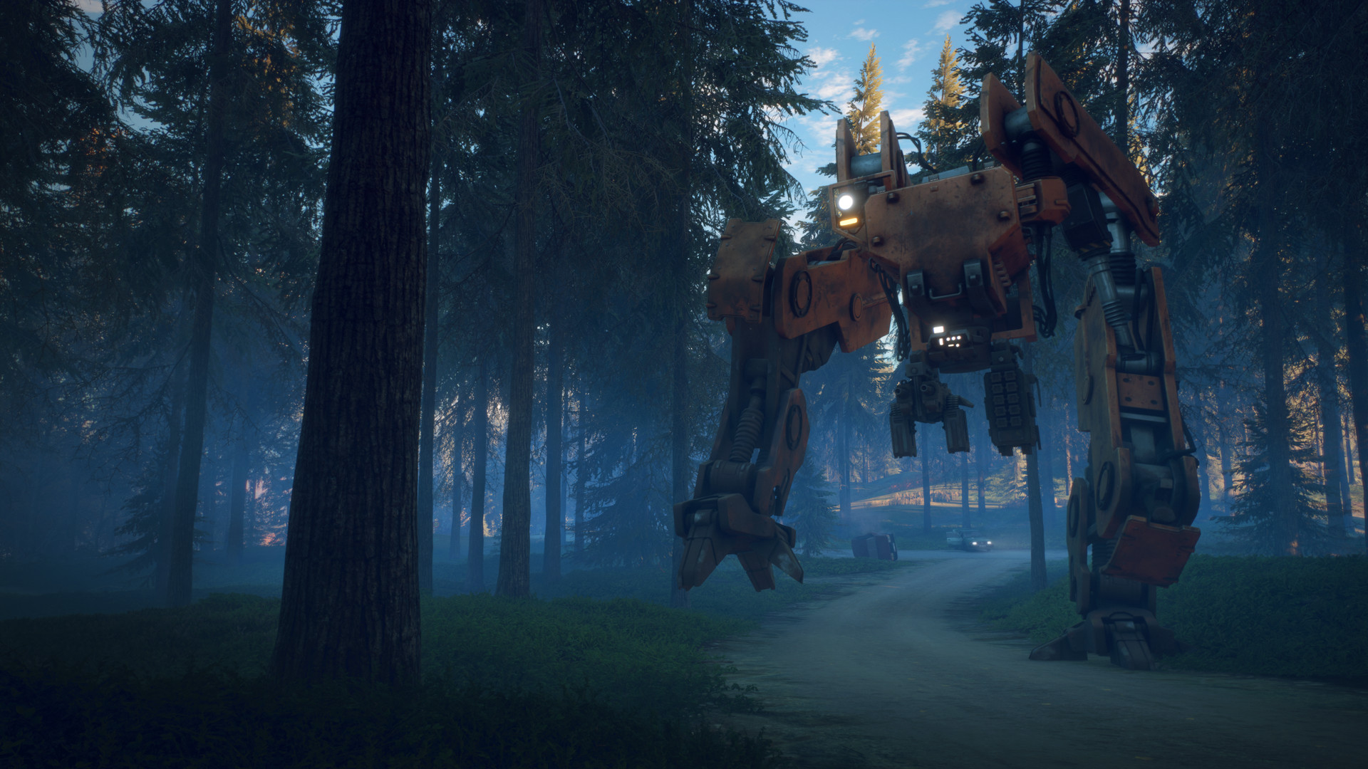 Generation Zero Download Cracked
