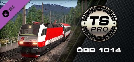 Train Simulator: ÖBB 1014 Loco Add-On