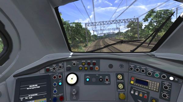скриншот Train Simulator: Virgin Trains BR Class 390 'Pendolino' EMU 2