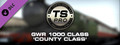 Train Simulator: GWR 1000 Class 'County Class' Steam Loco Add-On