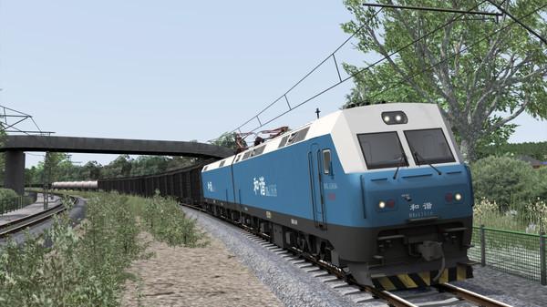 скриншот Train Simulator: Longhai Railway: Lingbao - Mianchi Route Add-On 3