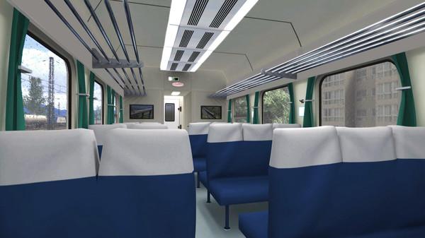 скриншот Train Simulator: Longhai Railway: Lingbao - Mianchi Route Add-On 4