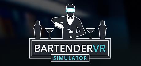 Bartender VR Simulator