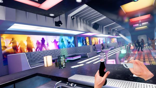 Bartender VR Simulator 13