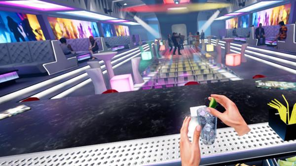 Bartender VR Simulator 14