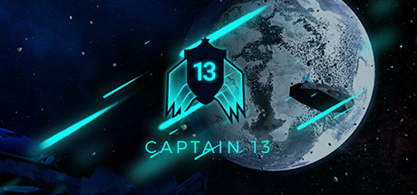 Teaser image for Captain 13 Beyond the Hero