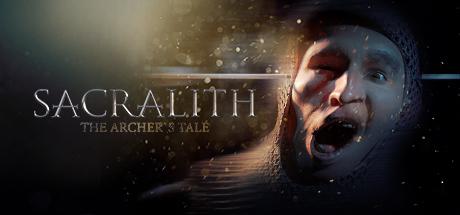 SACRALITH : The Archer`s Tale