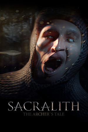 SACRALITH : The Archer`s Tale poster image on Steam Backlog