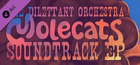 Molecats - Original Soundtrack
