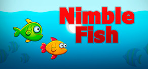 Nimble Fish cover art