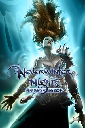 Neverwinter Nights: Enhanced Edition poster image on Steam Backlog