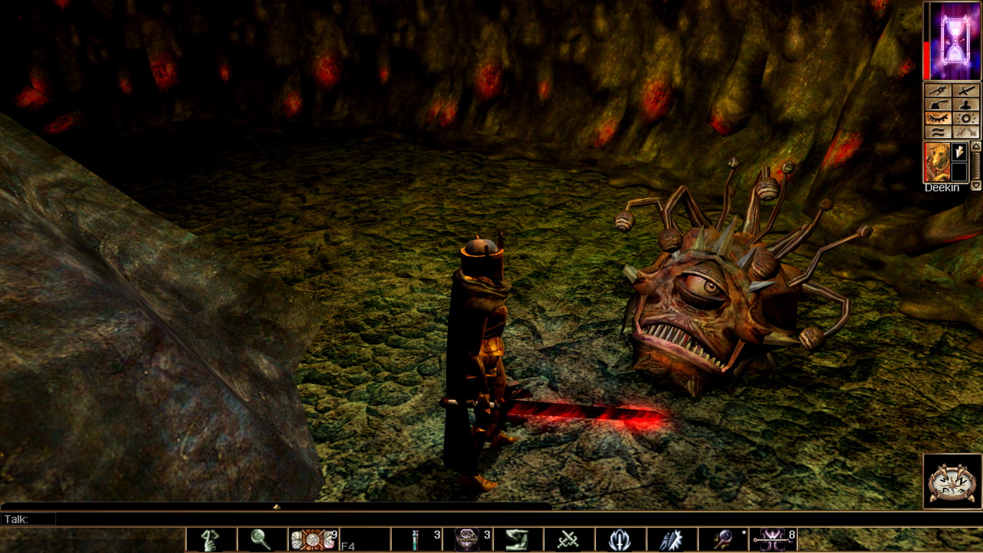 Neverwinter Nights: Enhanced Edition [2018|Eng]