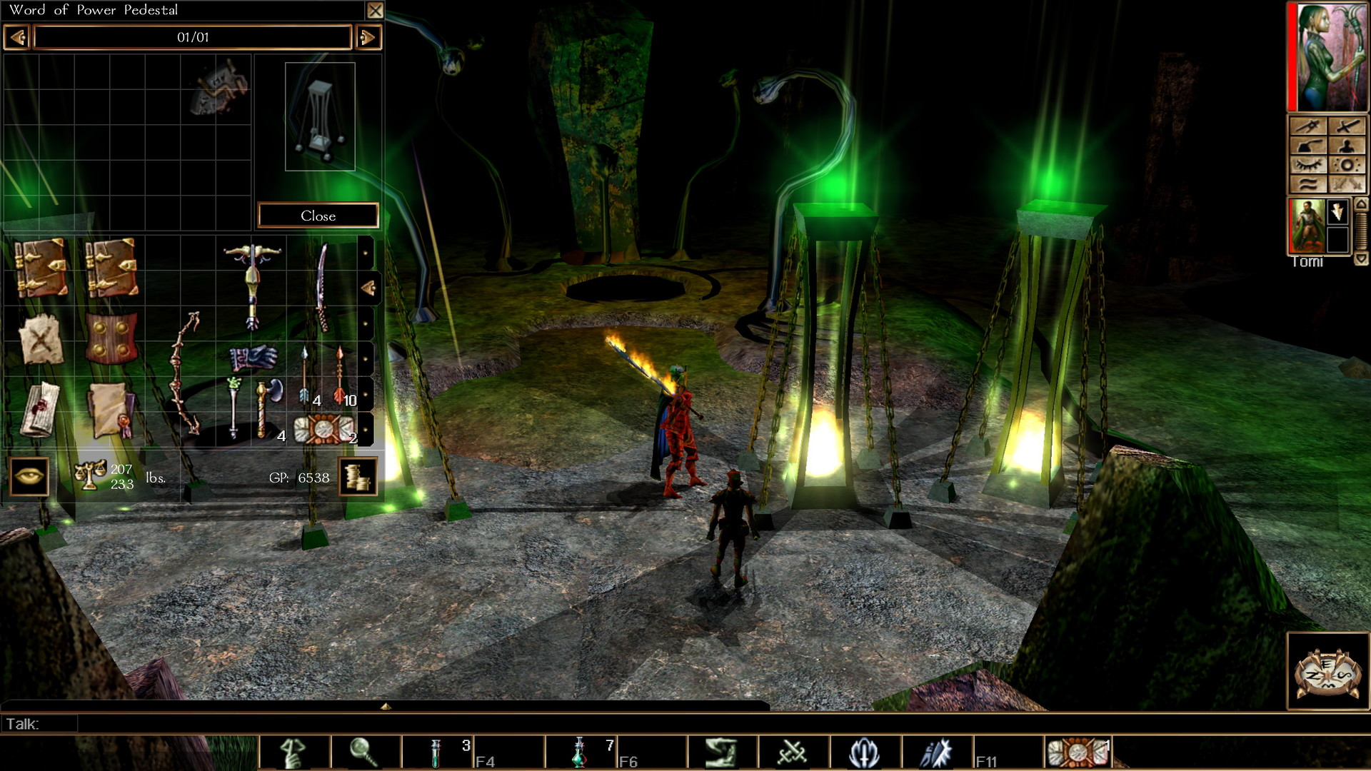 neverwinter nights enhanced edition android pl