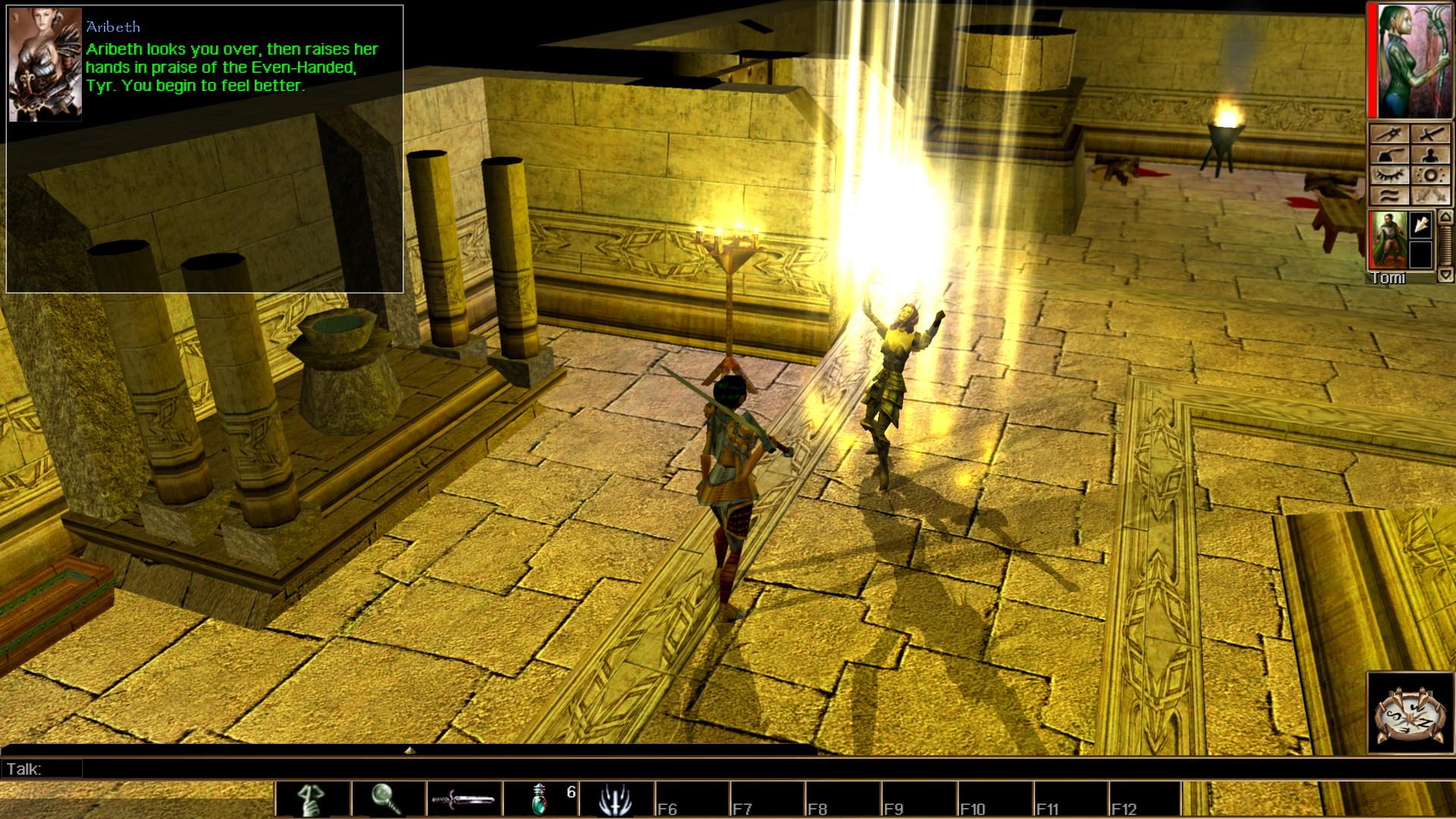 Save 80% On Neverwinter Nights: Enhanced Edition On Steam
