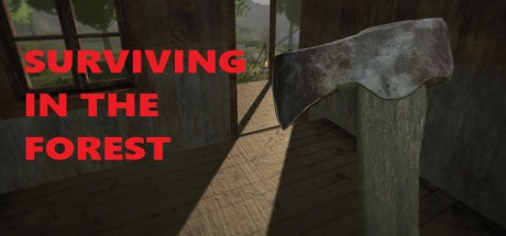 Teaser image for Surviving in the forest