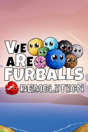 VR Furballs - Demolition poster image on Steam Backlog