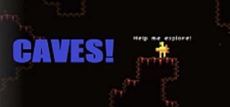 Teaser image for Caves!
