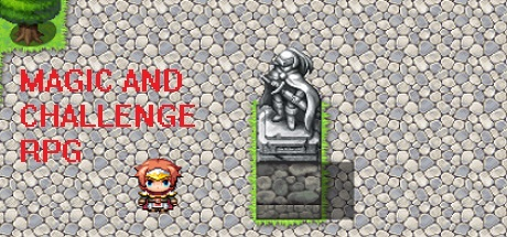 Magic and Challenge RPG