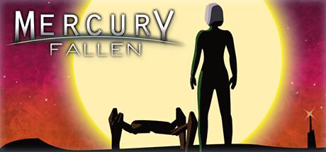 Teaser image for Mercury Fallen