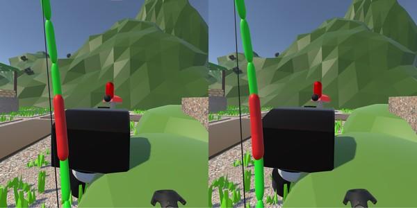 Battle Buddies VR