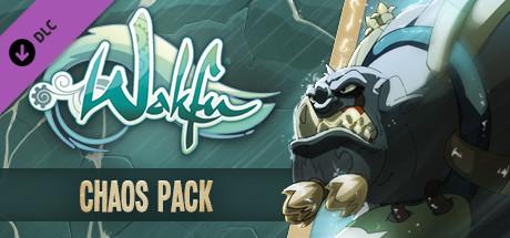 WAKFU - Chaos Pack