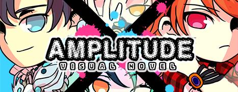 AMPLITUDE: A Visual Novel - 振幅:视觉小说