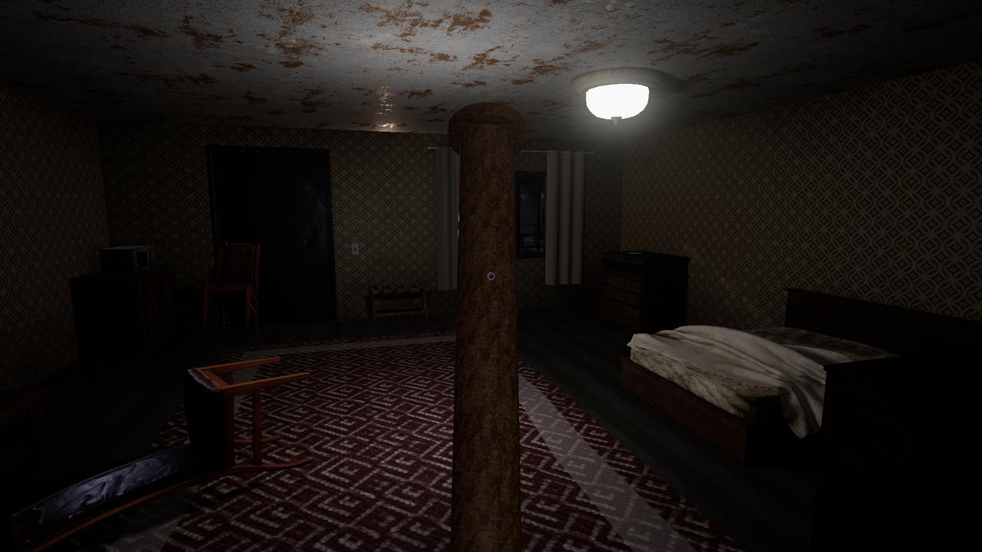 uplands motel juego