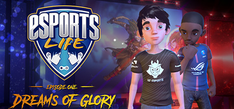Esports Life Free Download v1.1.95