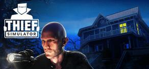 Thief Simulator cover art