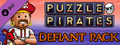 Puzzle Pirates - Defiant Armada pack Screenshot Gameplay