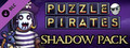 Puzzle Pirates - Shadow Fleet pack