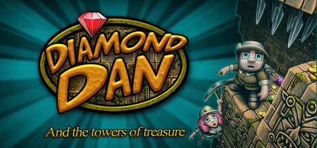 Купить Diamond Dan