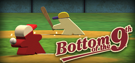 Bottom Of The 9th On Steam