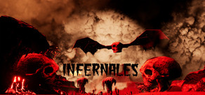 Infernales cover art