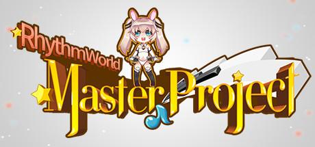 Rhythm World - Master Project