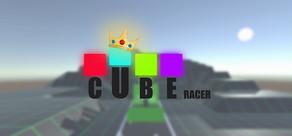 Cube Racer cover art