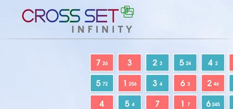 Cross Set Infinity