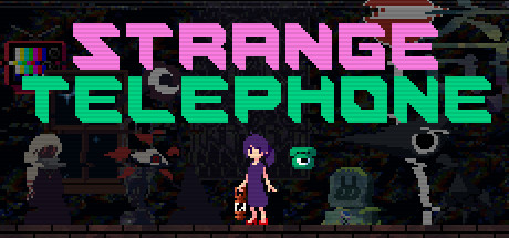 Strange Telephone Free Download