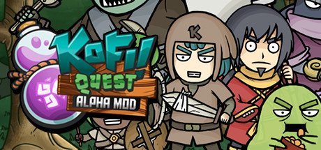 Baixar Kofi Quest: Alpha MOD v0 11 1 - TiNYiSO Torrent