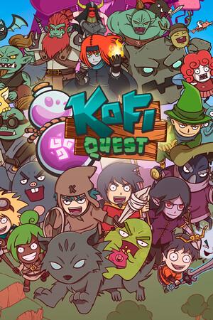 Kofi Quest: Alpha MOD poster image on Steam Backlog