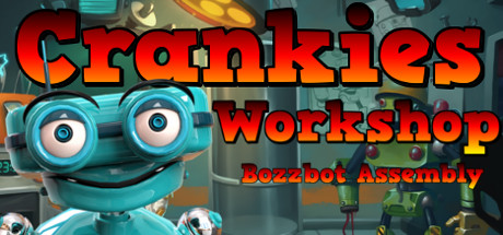 Crankies Workshop: Bozzbot Assembly