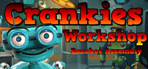 Crankies Workshop: Bozzbot Assembly cover art