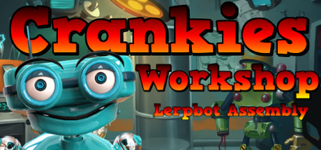 Купить Crankies Workshop: Lerpbot Assembly