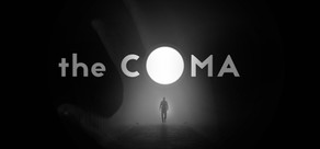 The Coma - light and darkness battleground cover art
