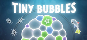 Tiny Bubbles cover art