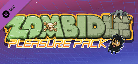 Zombidle - Passion Pack