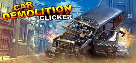 Teaser image for Car Demolition Clicker